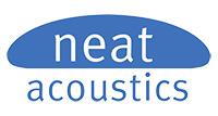 neat acoustic hifi logo