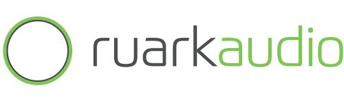 ruark audio hifi logo